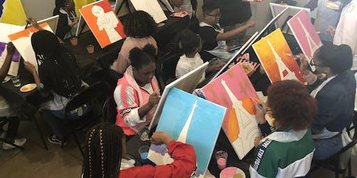 Creative Kids Art Class II