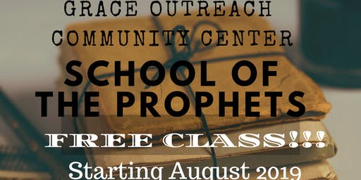 Prophetic Encounter with Prophetess Letisha