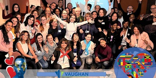 Networking and Inspirational Leadership Event - IWB Vaughan Chapter