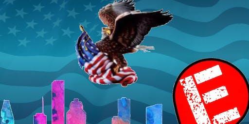 East End Street Fair American Hero