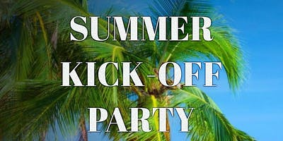 Summer Kick - Off Party