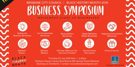 Black History Month: Voices in Business tickets