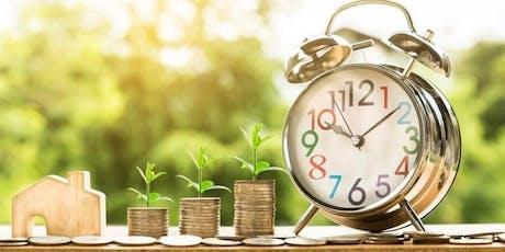 Mindshift your success - Creating Financial Abundance  tickets