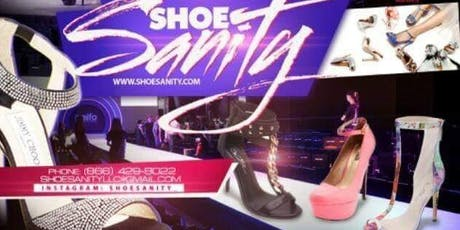 I Love Women Ceos Shoe Sanity Networking & Giveaways tickets