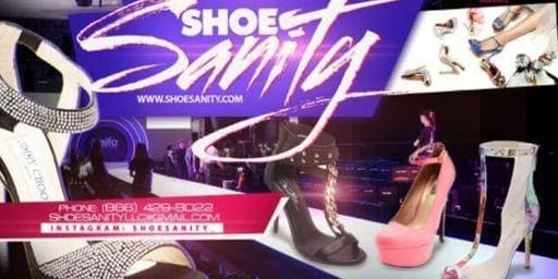 I Love Women Ceos Shoe Sanity Networking & Giveaways