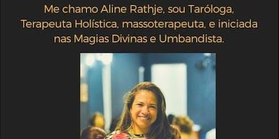 Curso de Baralho Cigano  - Aline Rathje   - Porto Alegre