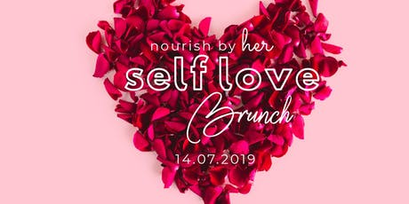 The Self Love Brunch  tickets