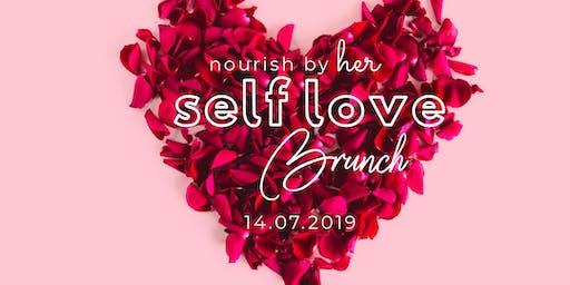 The Self Love Brunch