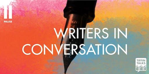 ISF2019: Tiffin Talks: Writers in Conversation