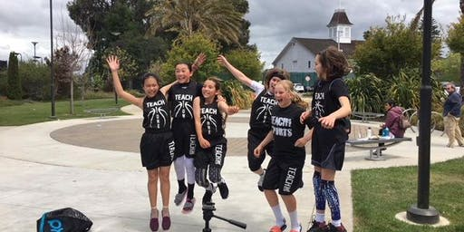 Fall 19' AAU Girls Traveling Team