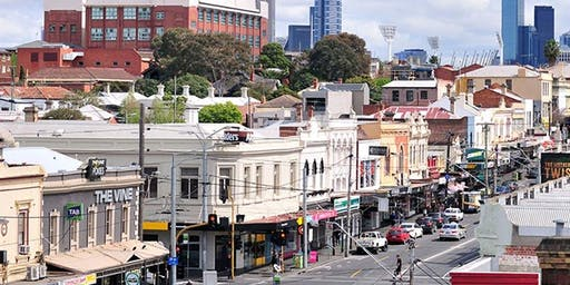 Planning for the future in Yarra