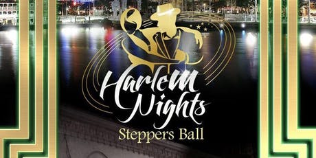 12th Annual Harlem Nights Steppers Ball tickets