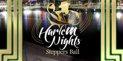 12th Annual Harlem Nights Steppers Ball