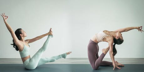 International Day of Yoga (IDY) - Intuitive Flow  tickets