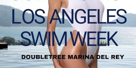 Super Chic Los Angeles Swim Week 2019 tickets