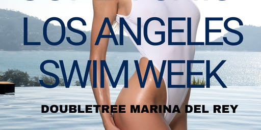 Super Chic Los Angeles Swim Week 2019