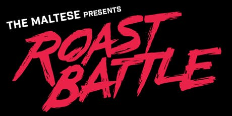 Roast Battle tickets