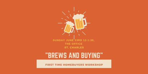 Brews and Buying Fox Valley