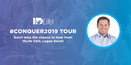 Learn about the IDLife Movement with CEO and Founder Logan Stout