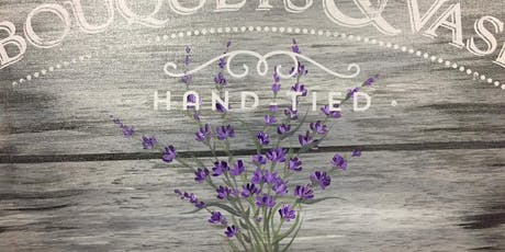 Lavender Paint with Me tickets
