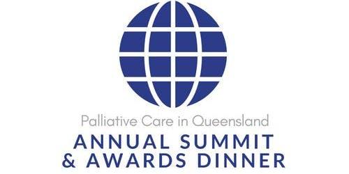 2019 Palliative Care in Qld Annual Summit & Awards Dinner
