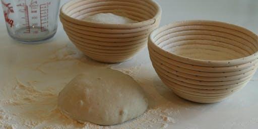 Sourdough Baking Level 1