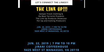 The Link Up: Producer Showcase