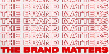 The Brand Matters: Marketing Music in the Social Media Era tickets