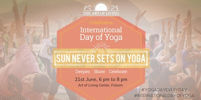 International Day of Yoga 2019 Celebrations - Capitol