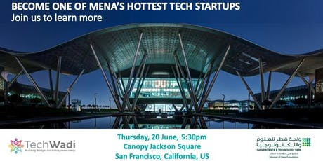 Qatar Science & Technology Park: Exciting Opportunities for Tech Professionals and Startups tickets