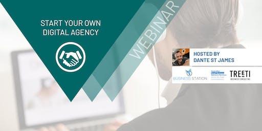 [Webinar] Start your own Digital Agency