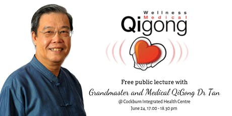 Wellness Medical QiGong lecture tickets