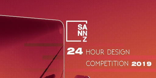 SANNZ 24HR Design Competition 2019