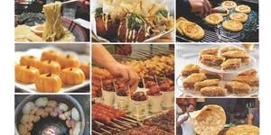 MOON FESTIVAL SPECTACULAR Food,Culture,Entertainment,Family Fun「月滿南加」中秋遊園會