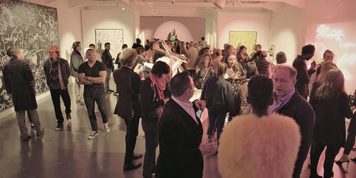 The Collector's Vision hosted by HOFA Gallery - Coffee & Conversation