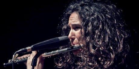 Lina León (feat. Pablo Dominguez) tickets