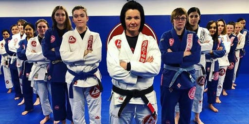 Woman's GB Training Day