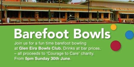 C2C Barefoot Bowls