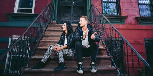 Matt and Kim present Grand - 10 Year Celebration Tour @ Old National Centre