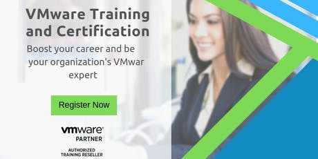 VMware Training in Bangalore tickets
