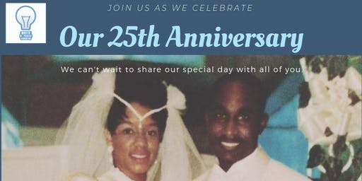 Pete & Didi's 25th Wedding Anniversary Party