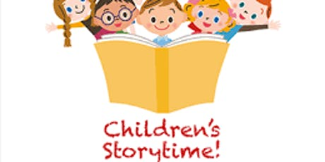 Children's Storytelling in the Leabharlann Phobail na Rosann tickets