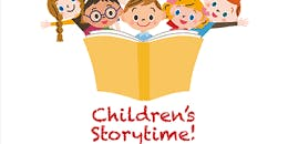 Children's Storytelling in the Leabharlann Phobail na Rosann