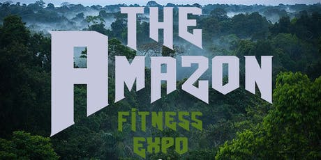 The Amazon Fitness  Expo 2019 tickets