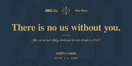 ARC Canada Conference 2020 tickets