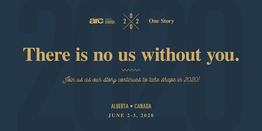 ARC Canada Conference 2020