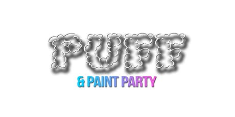 Puff & Paint Party NYC tickets