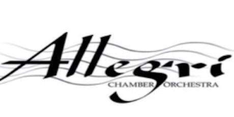 Allegri Chamber Orchestra Concert tickets