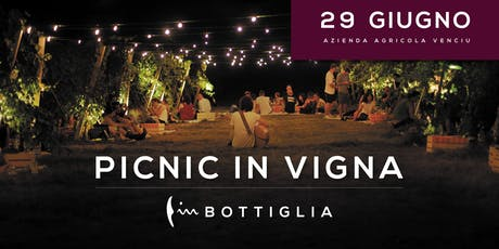 Picnic in Vigna tickets