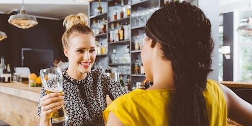 Lesbian Singles Night | Age 24-40